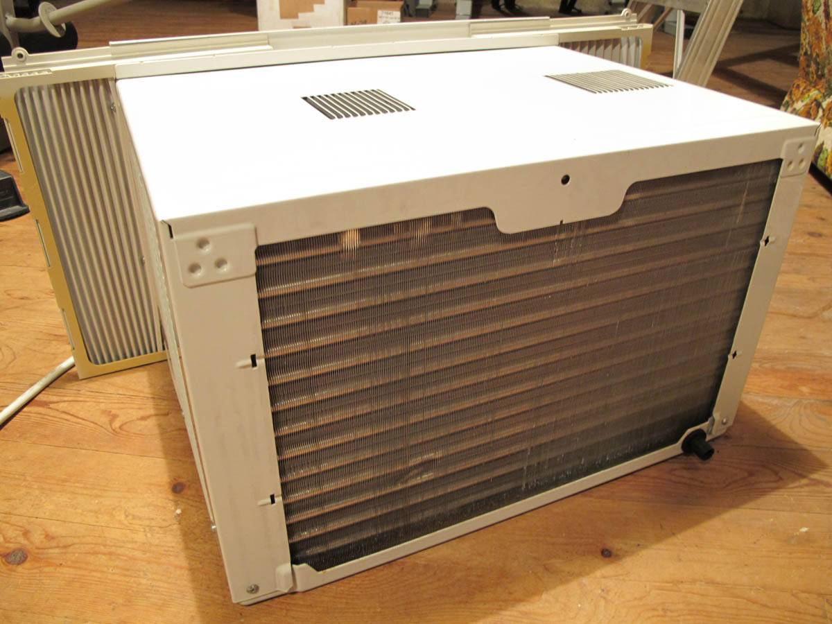 Sears Kenmore Air Conditioner 8000 Btu 3yrs Save 310